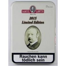 Samuel Gawith Limited Edition 2015, 100g