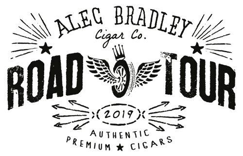 Alec Bradley Road Tour 2019