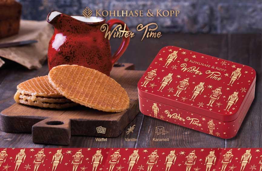 Kohlhase Wintertime