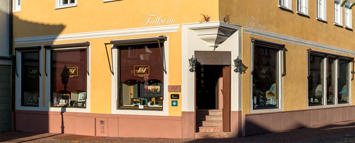 Tabakhaus Falkum Miltenberg