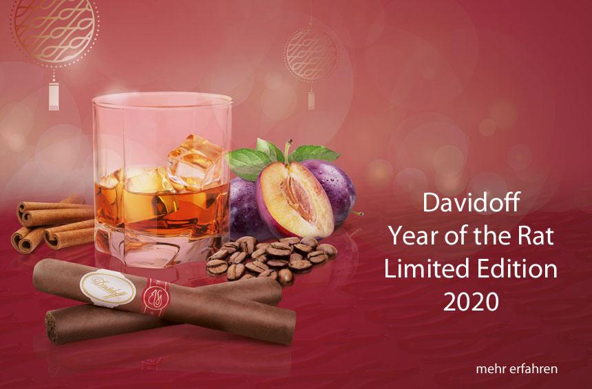 Davidoff Year of the Rat