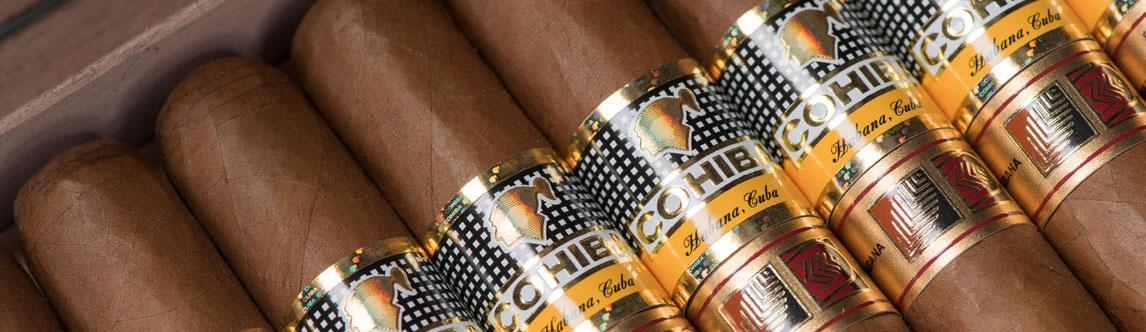 Habanos Cubanische Zigarren