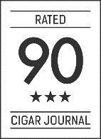 cigar journal rating